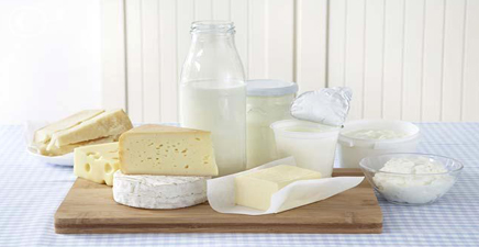 پنیر ولبنیات و پیشگیری از حفره