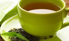 چای سبز، وزن و دیابت