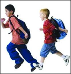 مدرسه و سلامت استخوان