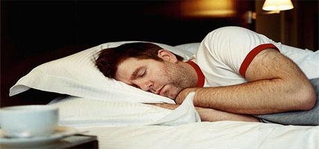 تاثیر خواب بر کولیت اولسروز