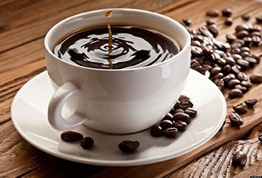 قهوه و نور دیده