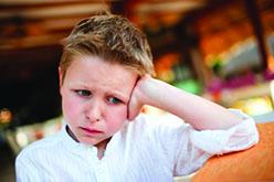 اضطراب در کودکی عامل ابتلا به دیابت و بیماری قلبی