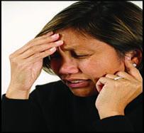 ارتباط درد مزمن و وزوز گوش با نواقص مغزی