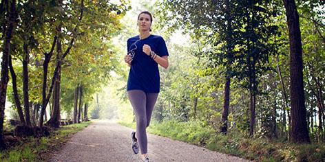 فعالیت جسمی و سرطان پستان