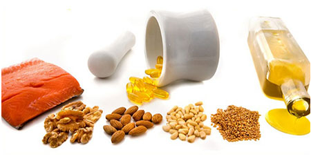 اسیدهای چرب امگا3 دریایی و پیشگیری سرطان کولون