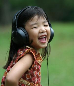 موسیقی بهعنوان دارو