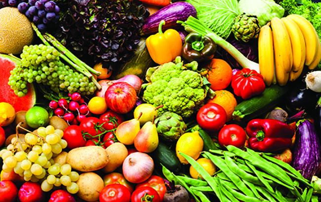 فیبرهای رژیم غذایی و سلامت ریه
