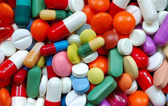 نمونههایی از عوارض داروهای رایج