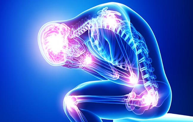 مضاعف کردن تأثیر داروها بهمنظور مقابله با درد