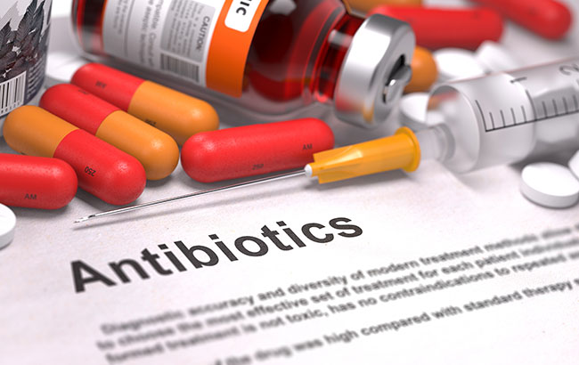 درمان مقاومت به آنتیبیوتیکها