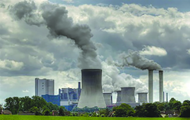 آلودگی هوا و تولد پیش از موعد