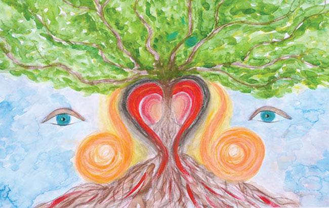 نقش هنر در درمان اختلالهای ذهنی و روانی