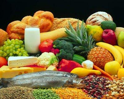 مواد غذایی مورد نیاز بیماران دیابتی