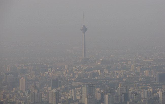 تأثیر آلودگی هوا بر واکنشهای عصبی افراد