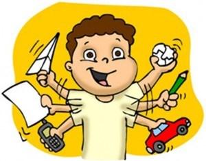 طول عمر کمتر کودکان مبتلا به ADHD و مادرانشان