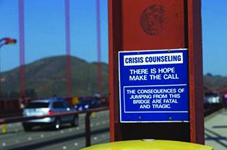 اقدامات کمکی جهت کاهش آمار خودکشی