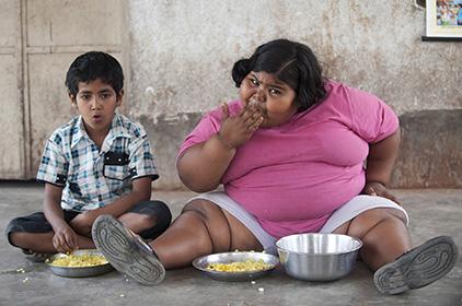 ارتباط فقر و چاقی دوران کودکی