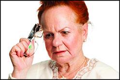 سابقه باروری و خطر اختلال شناختی در زنان سالمند