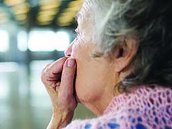 افسردگی و خطر بروز سکتههایقلبی و مغزی