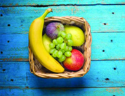 میوه، الکل و خطر ابتلا به سرطانپستان