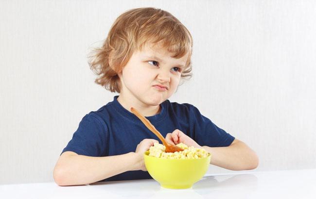 روشی جدید برای رفع اختلال تغذیه کودکان