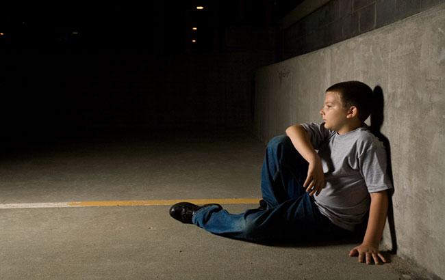 تأثیر خودکشی والدین برخودکشی کودکان