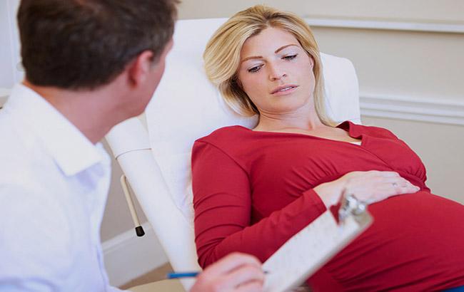 بیماری کلیوی قبلی و خطر افزایش عوارض بارداری
