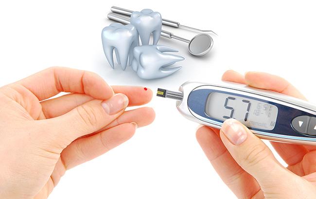 تأثیرات بیماریهای پریودنتال بر نتایج بیماری دیابت