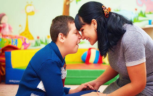 تلاش مجلس برای اختصاص اعتبار ویژه به بیماران اوتیسم