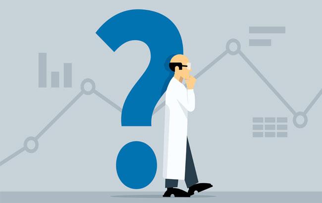 خودآزمایی: تشخیص شماچیست ؟