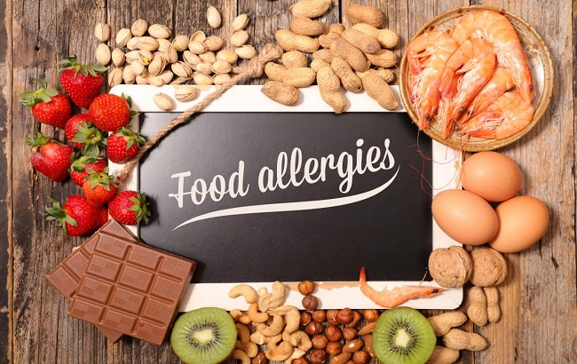 آلرژیهایغذایی