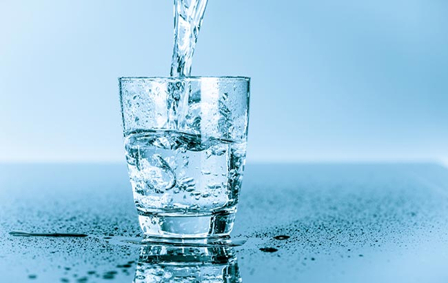 اثـرات معجزهآسای آب در سلامت بدن