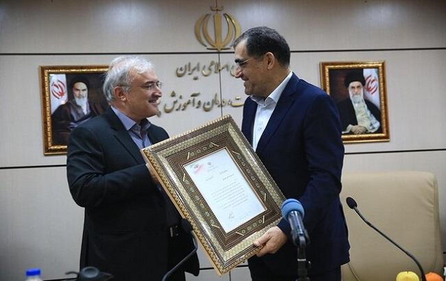 """در جلسه مشترک """"هاشمی"""" و """"نمکی"""" با معاونان وزارت بهداشت چه گذشت؟"""