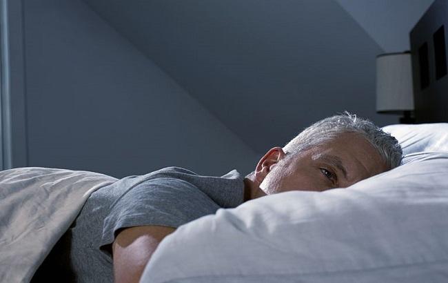 توصیفی کوتاه از بیخوابی