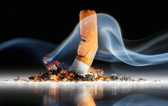 سالانه ۱۰۰ هزار میلیارد تومان از منابع کشور با دخانیات دود میشود