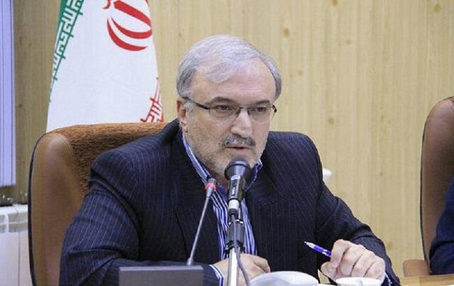 «نمکی» وزیر بهداشت شد