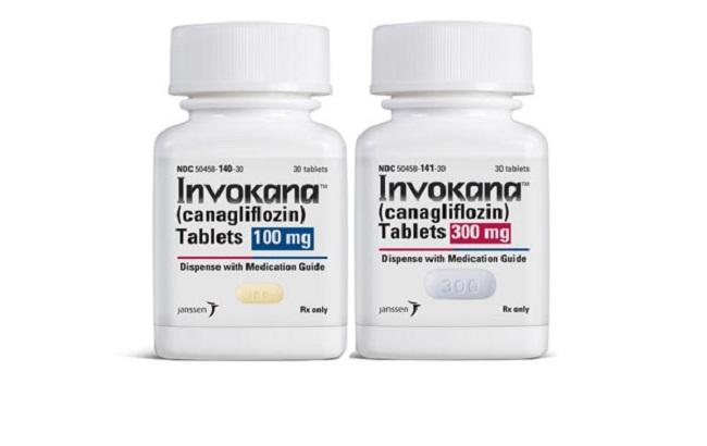 تاثیر کاناگلیفلوزین در بیماران دیابتی با عارضه کلیوی تثبیتشده: