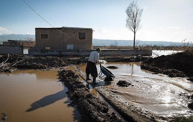 شرایط دارورسانی بیماران هموفیلی و تالاسمی در شهرهای سیل زده
