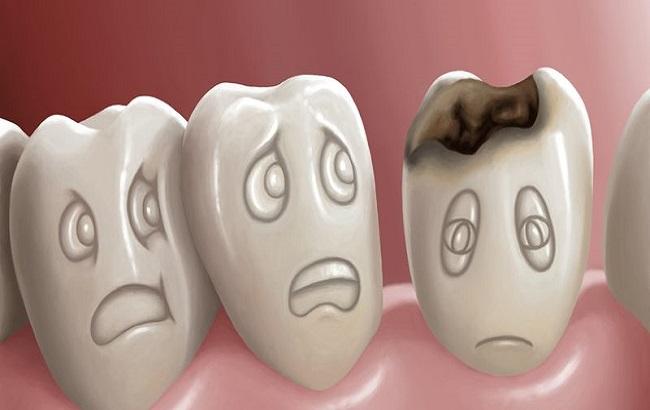 آمار نگران کننده ، حاصل عدم توجه به بهداشت دهان و دندان در ایران