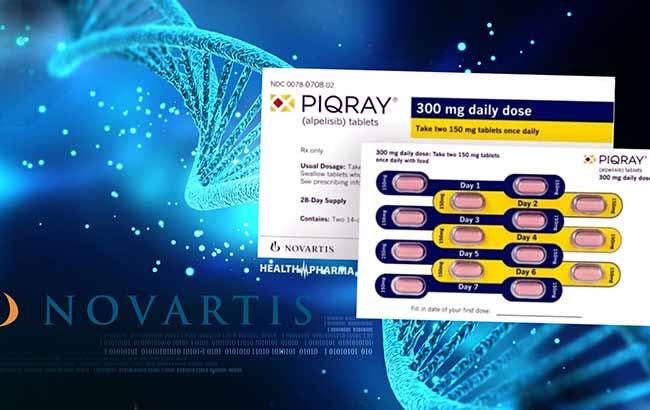 تایید نقش بازدارندههای فسفواینوزیتید ۳-کیناز (PI3K) در سرطان پستان