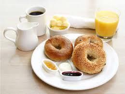 با چاقی هم صبحانه بخورید