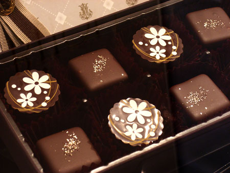 شکلات، مردان و کلسیم