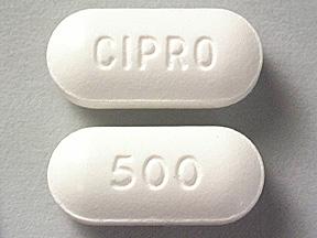 سیپروفلوکساسین درکودکان(۲)