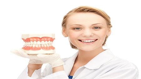 مراقبت از دندان و دیابت