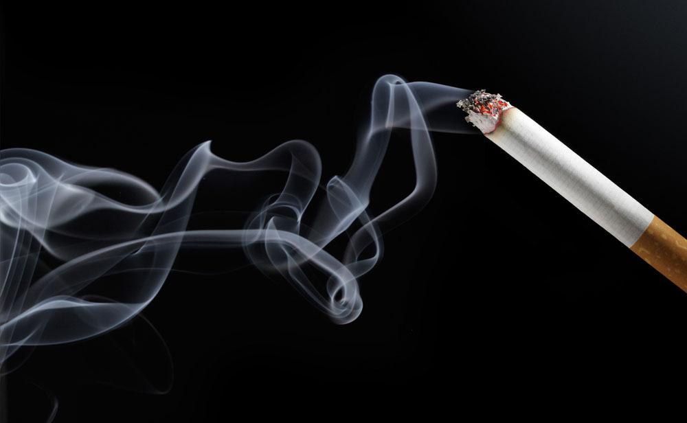 سیگار و ابتلای کودکان به آسم