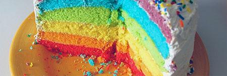 رنگهای افزودنی تهدیدی برای سلامتی