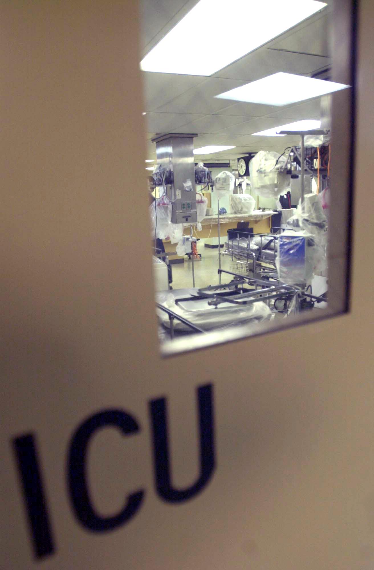 بیماران ICU و خطر PTSD