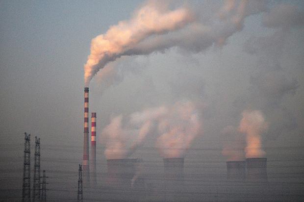 آلودگی هوا و فشارخون
