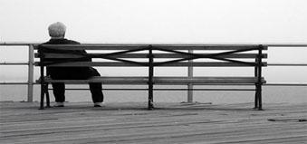 تنهایی و مرگ زودرس