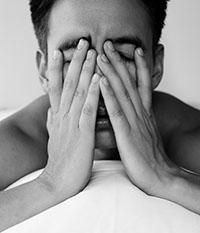 ارتباط بیماریهای مزمن با خواب